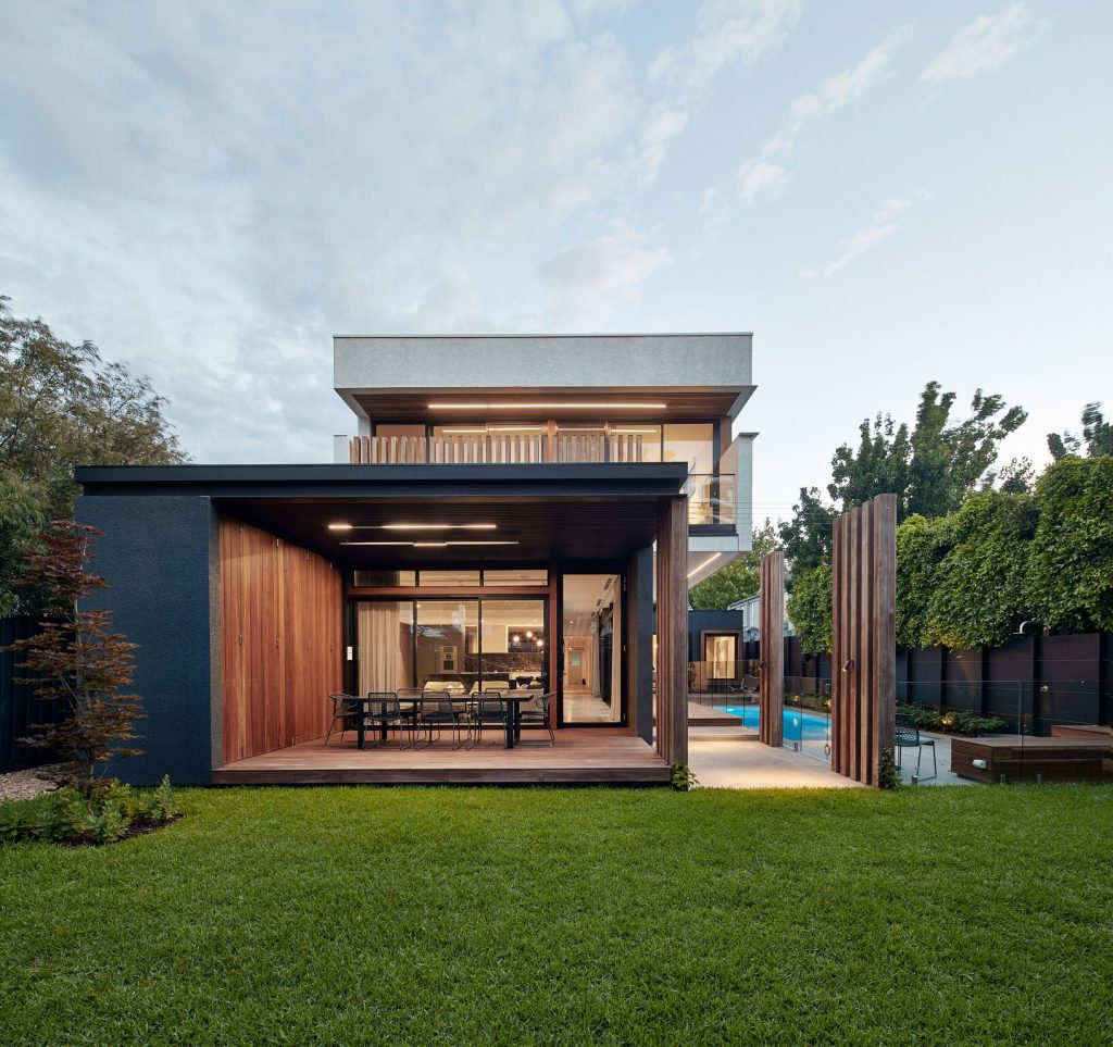 Gallery Of Elwood House By Star Architecture Local Architecture And Interiors Elwood, Vic Image 14