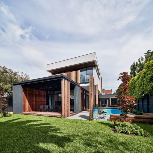 Gallery Of Elwood House By Star Architecture Local Architecture And Interiors Elwood, Vic Image 2
