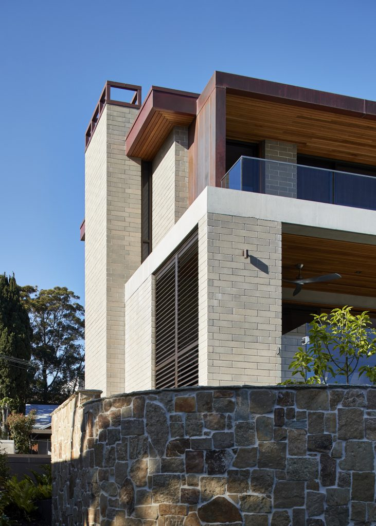 Gallery Of Castlecrag House By Porebski Architects Local Design And Interiors Castlecrag,nsw Image 15