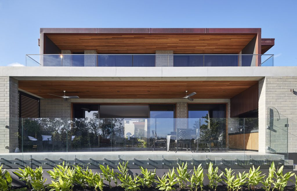 Gallery Of Castlecrag House By Porebski Architects Local Design And Interiors Castlecrag,nsw Image 14