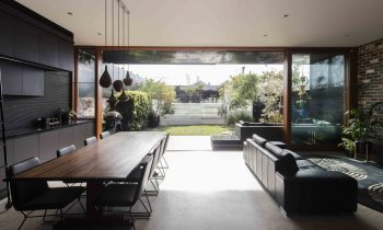 Gallery Of Screen House House By Carter Williamson Architects Local Design And Interiors Balmain, Nsw Image 2