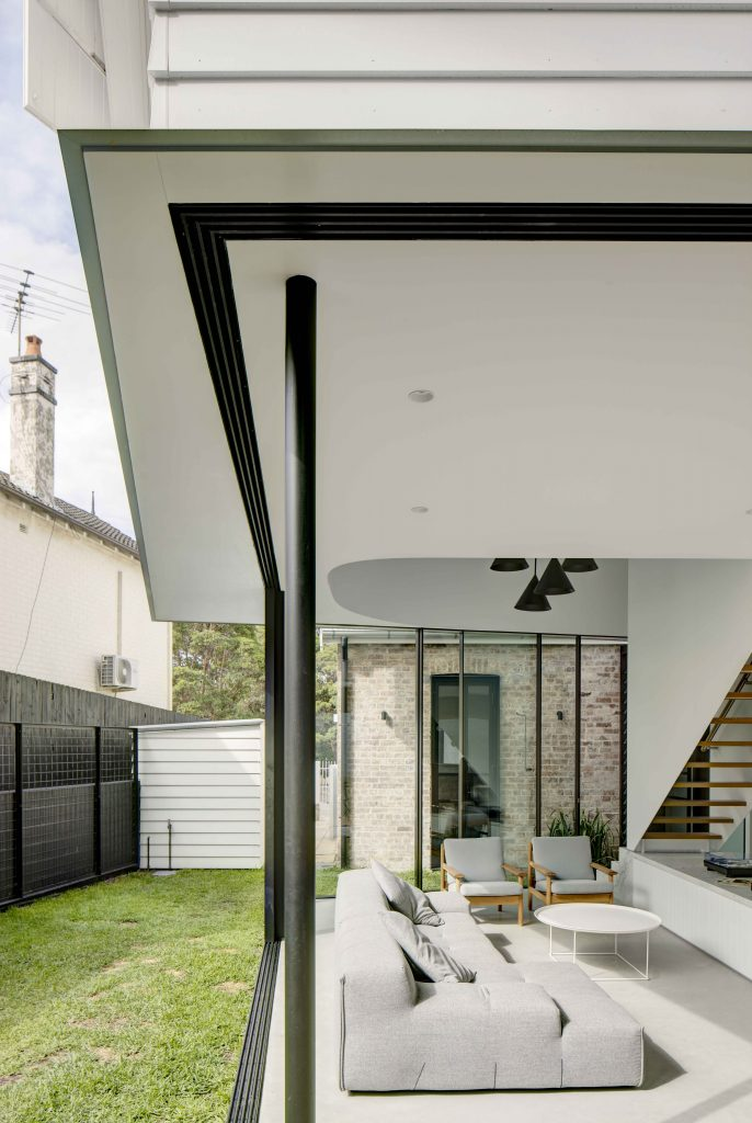 Peekaboo House By Carter Williamson Architects Local Design And Interiors Balmain, Nsw Image 23