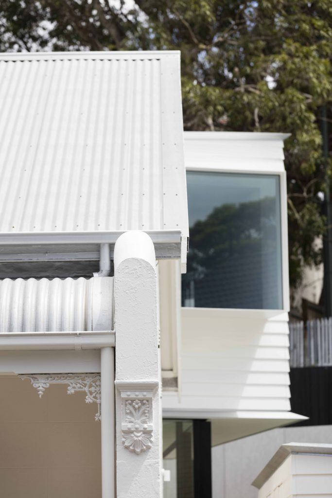Peekaboo House By Carter Williamson Architects Local Design And Interiors Balmain, Nsw Image 16