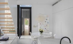 Peekaboo House By Carter Williamson Architects Local Design And Interiors Balmain, Nsw Image 11