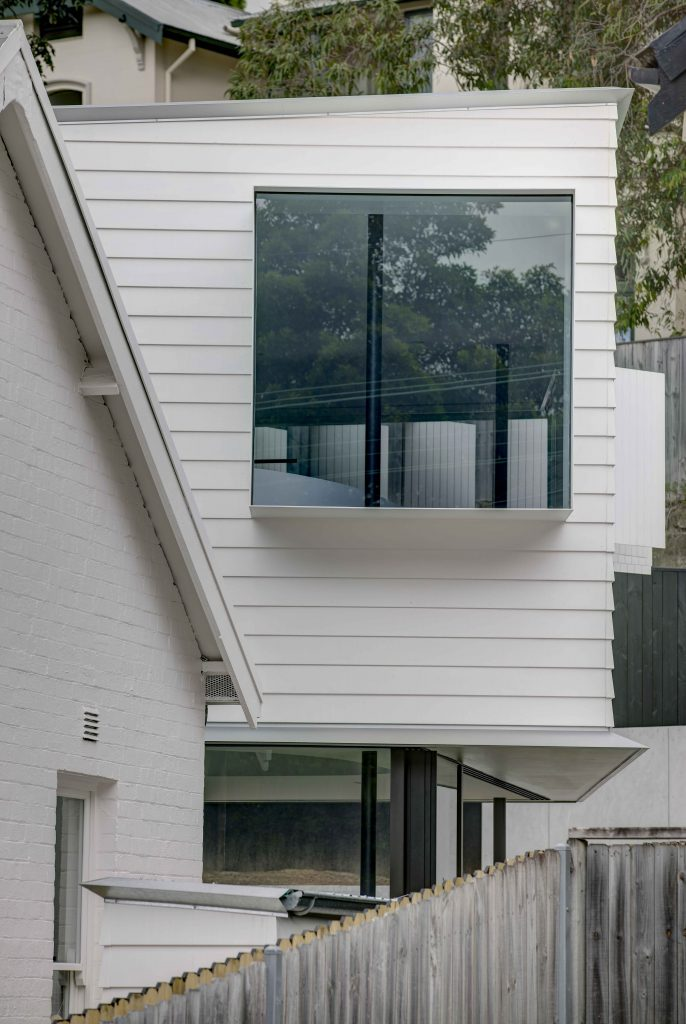 Peekaboo House By Carter Williamson Architects Local Design And Interiors Balmain, Nsw Image 9