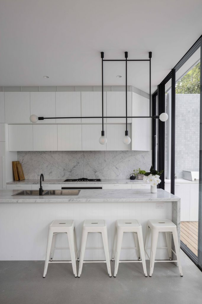Peekaboo House By Carter Williamson Architects Local Design And Interiors Balmain, Nsw Image 4