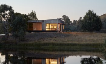 Gallery Of Bonnie Doon Home By Archiblox Local Design And Architecture Bonnie Doon, Vic Image 6