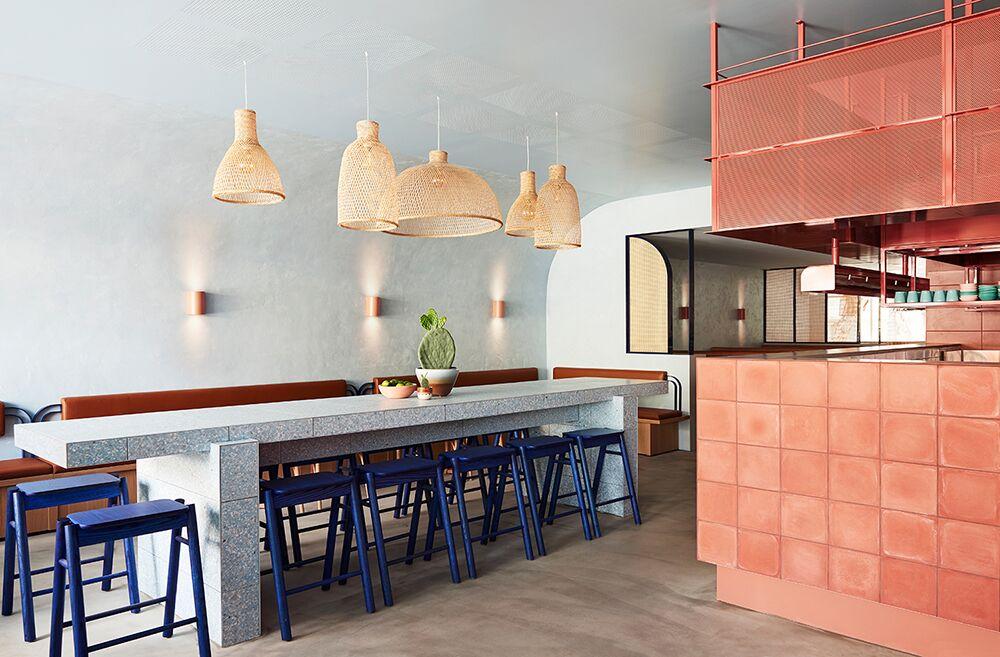 Gallery Of Fonda Bondi By Studio Esteta Australian Design And Interiors Bondi, Nsw Image 6