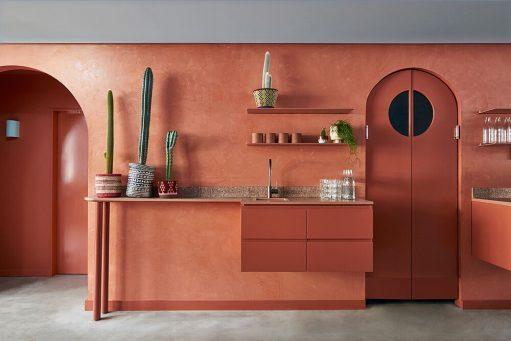 Gallery Of Fonda Bondi By Studio Esteta Australian Design And Interiors Bondi, Nsw Image 4