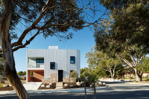 Gallery Of Gen Y Demonstration Housing By David Barr Architects Local Design And Interiors White Gum Valley Image 16
