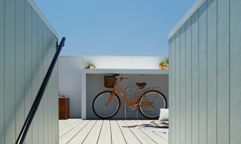 Gen Y House By David Barr Architect