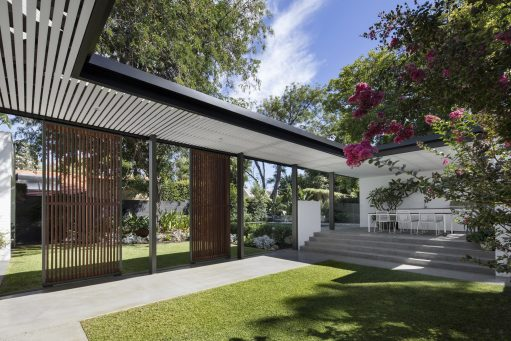Gallery Of Claremont Residence By David Barr Architects Local Design And Interiors Claremont, Wa Image 1