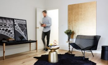 Gallery Of Jazz Up Residence By Swg Studio Local Design And Interiors Brunswick, Vic Image 9