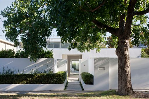 Gallery Of Davies Street Residence By Studio Four Local Design And Interiors Malvern, Vic Image 1