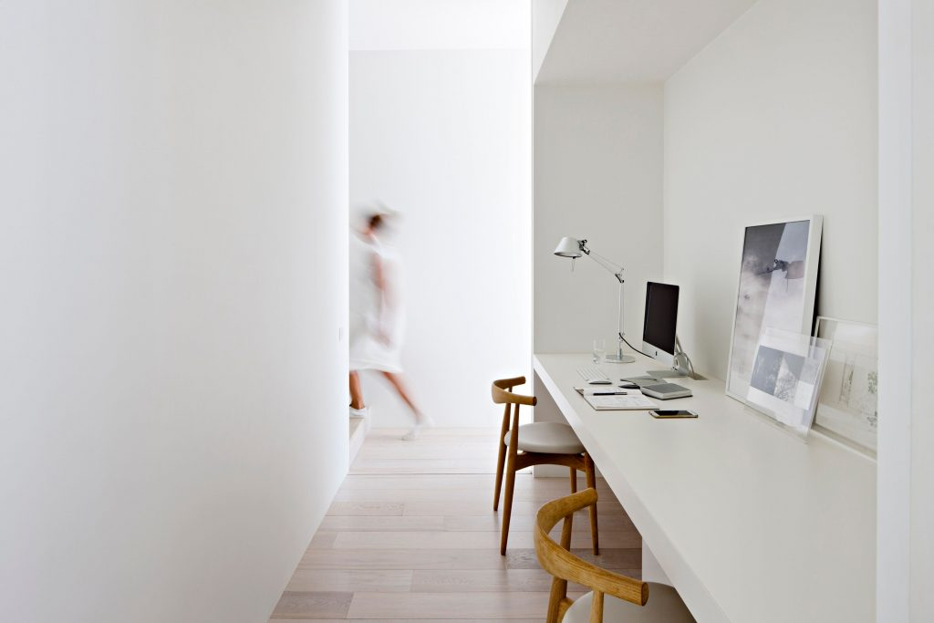 Gallery Of Bourne Road Residence By Studio Four Local Design And Interiors Glen Iris, Vic Image 12