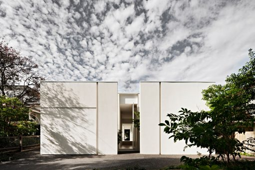 Gallery Of Bourne Road Residence By Studio Four Local Design And Interiors Glen Iris, Vic Image 1