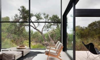 Gallery Of Ridge Road Residence By Studio Four Local Design And Interiors Fingal, Vic Image 6 Min