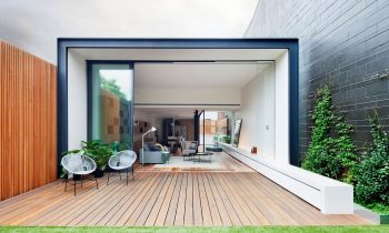 Gallery Of Bridport Residence By Matt Gibson Architects Local Design And Interiors Middle Park, Vic Image 3