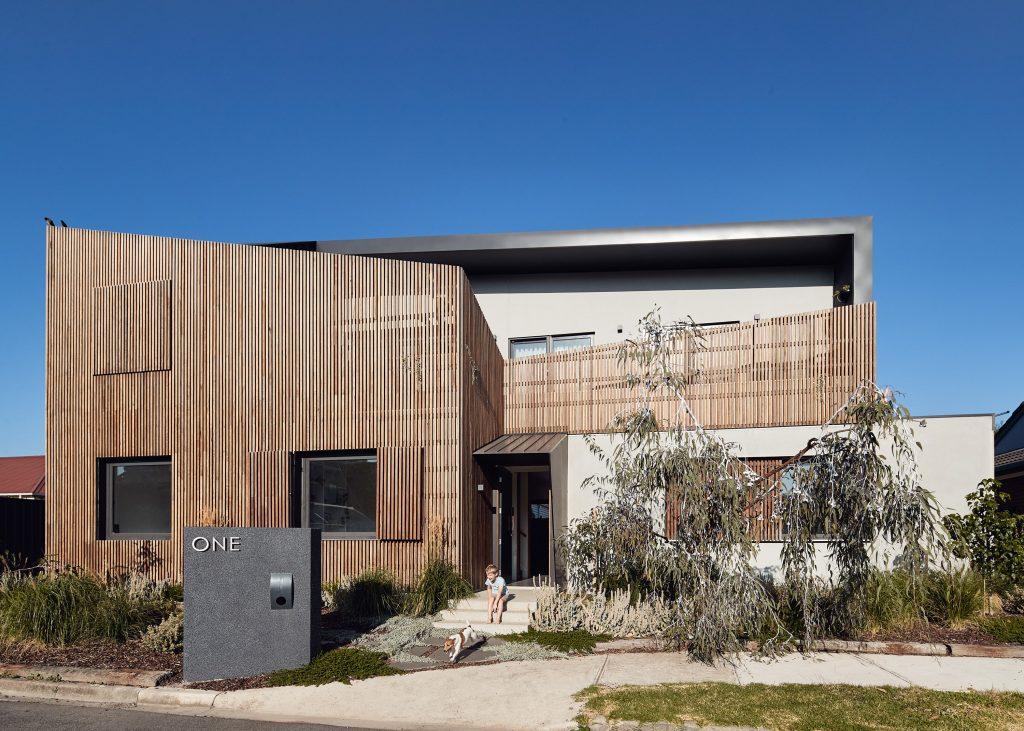 Modern Melbourne Architecture Inspiration