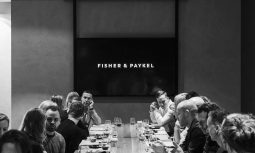 Fisher & Paykel - The Local Project - Exclusive Media Coverage of The Future Design Workshop