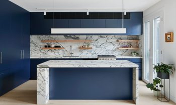 Gallery Of Blue Ivy House By Mcmahon And Nerlich Local Design And Interiors Melbourne, Vic Image 3