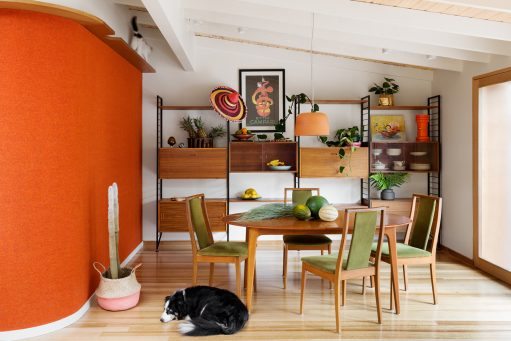 Gallery Of Casa De Gatos By Wowowa Local Design And Interior Architecture Fitzroy North,vic Image 3