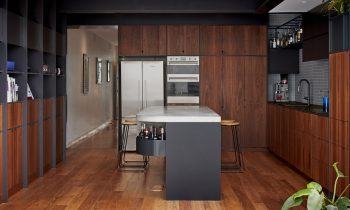 Gallery Of Dark And Stormy By Dan Gayfer Local Design And Interiors Image 1