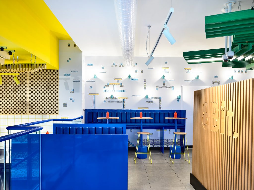 Gallery Of Idea Awards Local Commerical Design And Residential Interiors Melbourne, Vic Image 5