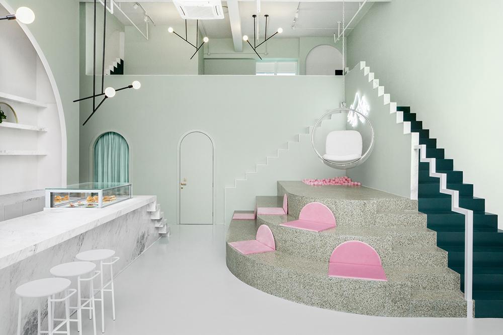 Gallery Of Idea Awards Local Interior Design And Architecture Melbourne, Vic Image 3