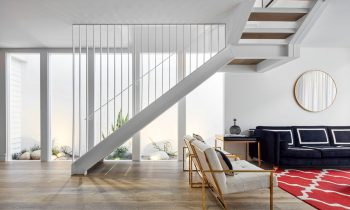 Gallery Of Ivy Home By Seidler Group Local Construction And Residential Architecture South Melbourne, Vic Image 2
