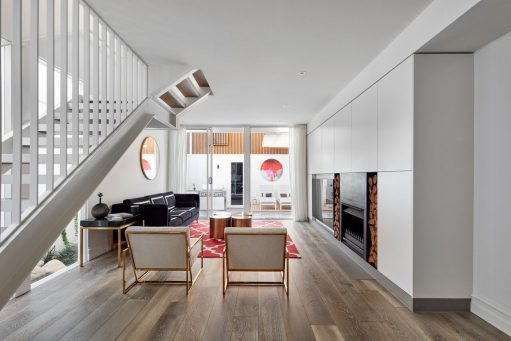 Gallery Of Ivy Home By Seidler Group Local Design And Interiors South Melbourne, Vic Image 6