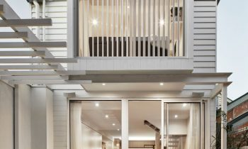 Gallery Of Ivy Home By Seidler Group Local Residential Design And Construction South Melbourne, Vic Image 12