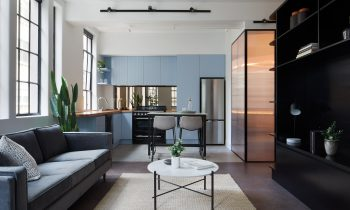 Gallery Of Little Collins Apartment By De.arch Local Commerical Design And Architecture Interiors Melbourne, Vic Image 7