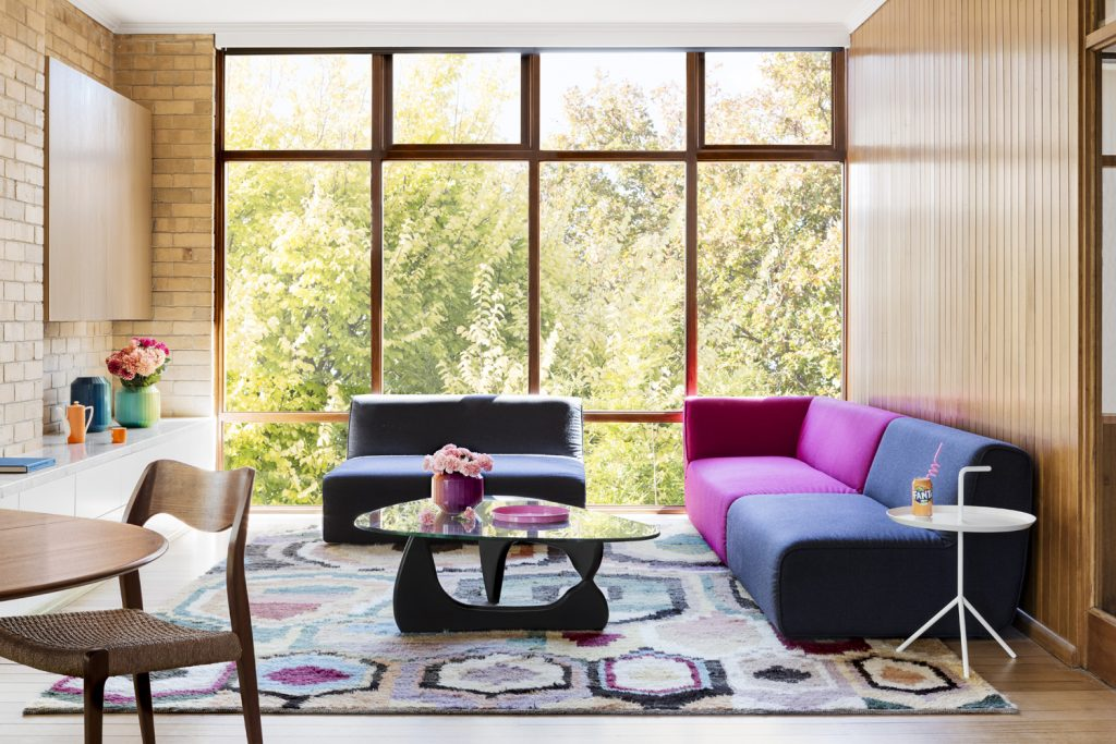 Gallery Of Modernist Wonderland By Wowowa Local Design And Interiors Balwyn North,vic Image 1