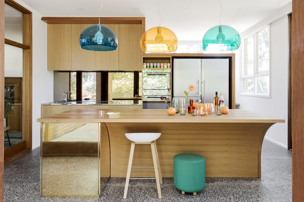 Gallery Of Modernist Wonderland By Wowowa Local Interior Design And Residential Architecture Balwyn North,vic Image 3