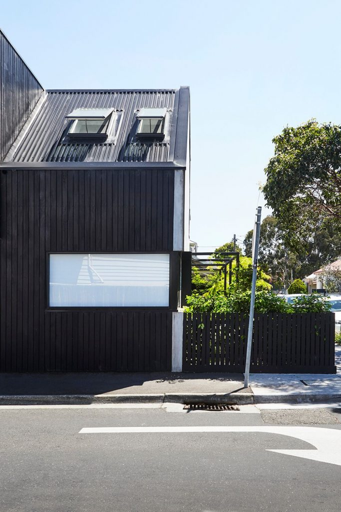 Gallery Of Ntf Architecture Local Residential Design And Interior Architecture Cremorne, Vic Image 5