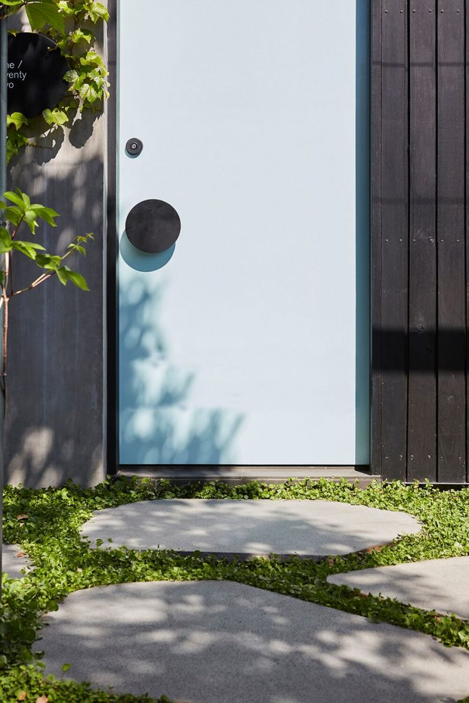 Gallery Of Ntf Architecture Local Residetial Design And Landscape Architecture Cremorne, Vic Image 14