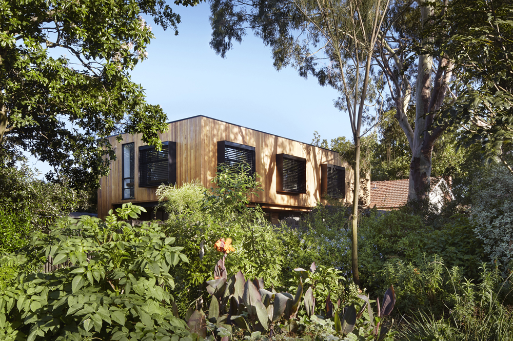 Gallery Of Park House By Tenfiftyfive Local Design And Interiors Malvern East, Vic Image 1