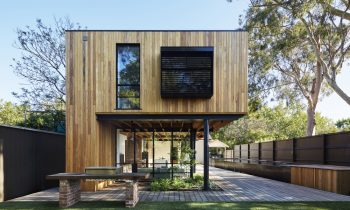Gallery Of Park House By Tenfiftyfive Local Design And Interiors Malvern East, Vic Image 2