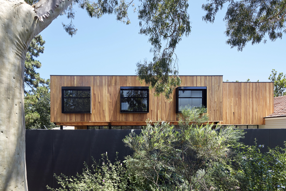 Gallery Of Park House By Tenfiftyfive Local Design And Interiors Malvern East, Vic Image 4