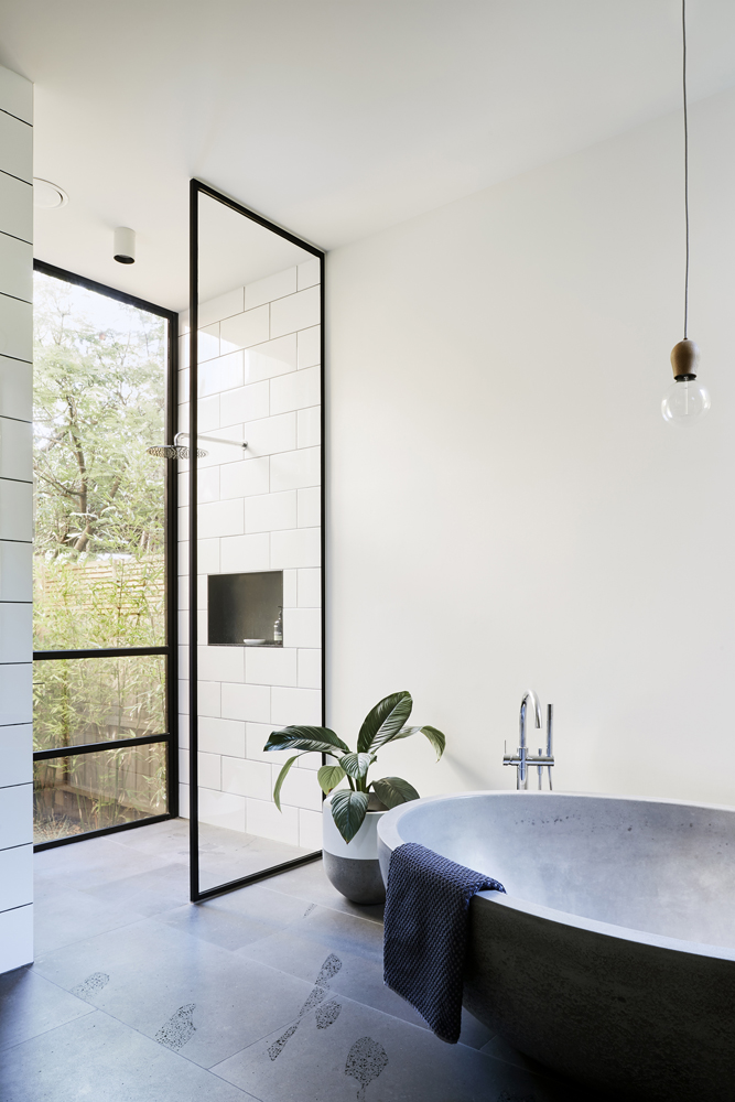 Gallery Of Park House By Tenfiftyfive Local Residential Design And Interior Architecture Malvern East, Vic Image 12