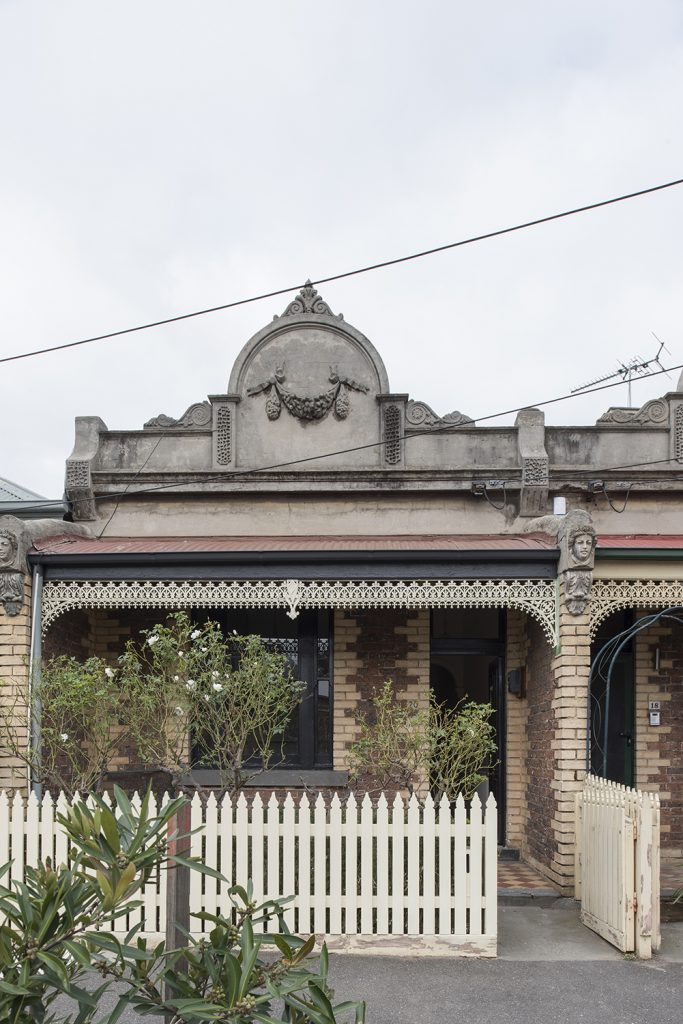 Gallery Of Port Melbourne House Local Australian Architecture And Kitchen Design Port Melbourne, Vic Image 14