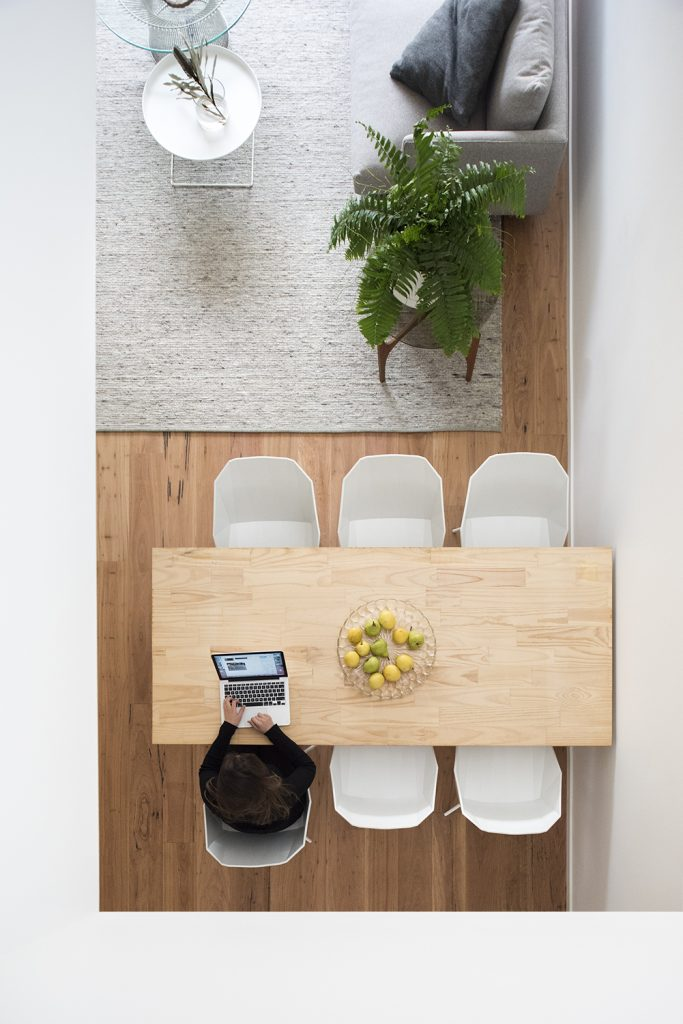 Gallery Of Port Melbourne House Local Design And Interiors Port Melbourne, Vic Image 3