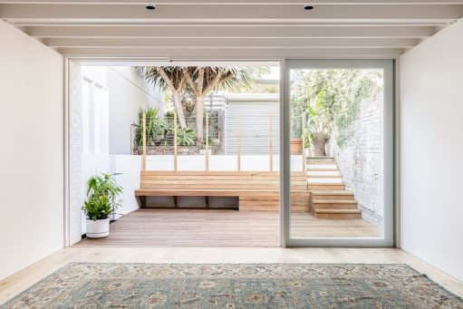 Gallery Of Redfern House By Fearns Studio Local Design And Interiors Redfern,nsw Image 1