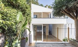 Gallery Of Redfern House By Fearns Studio Local Residential Design And Interior Architecture Redfern,nsw Image 10