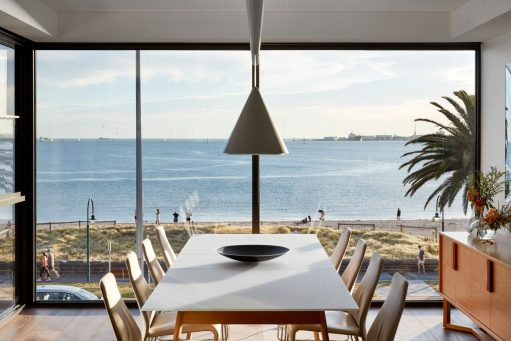 Gallery Of Seidler Home By Seidler Group Local Residential Design And Construction Port Melbourne, Vic Image 2