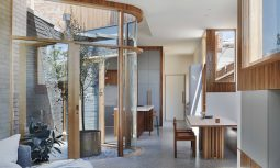 Gallery Of Tiger Prawn By Wowowa Local Interior Architecture And Residential Design Fitzroy North,vic Image 6