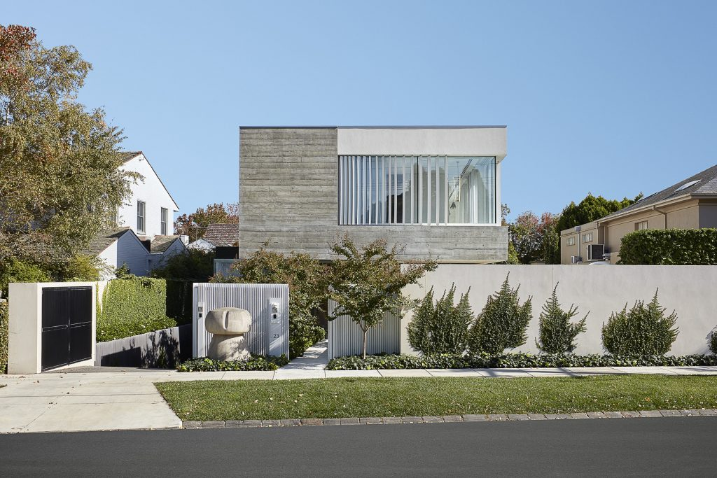 Gallery Of Toorak Residence By Architecton Local Design And Interiors Toorak,vic Image 3