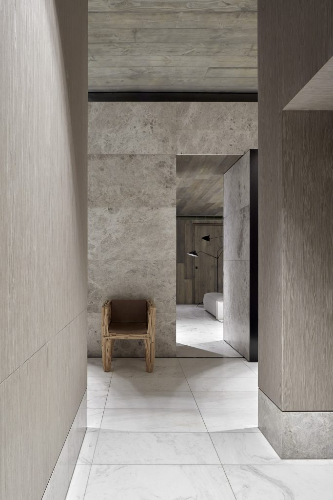 Gallery Of Toorak Residence By Architecton Local Residential Design And Commerical Interiors Toorak,vic Image 17