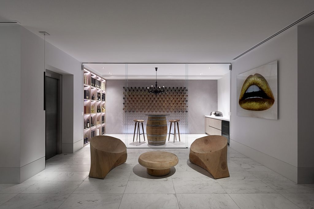 Gallery Of Toorak Residence By Architecton Local Residential Design And Commerical Interiors Toorak,vic Image 18
